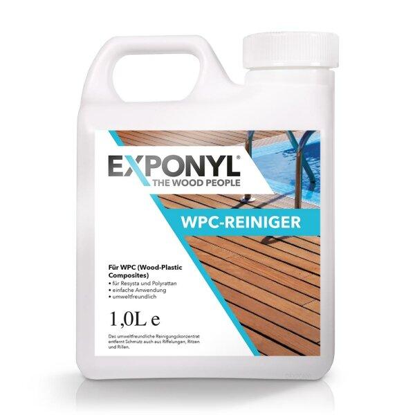 Exponyl WPC-Reiniger