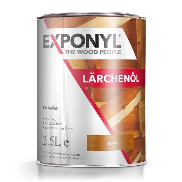 Exponyl Lärchenöl