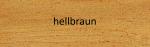 hellbraun